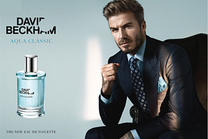Inspired By Respect EdT 40 ml David Beckham KICKS