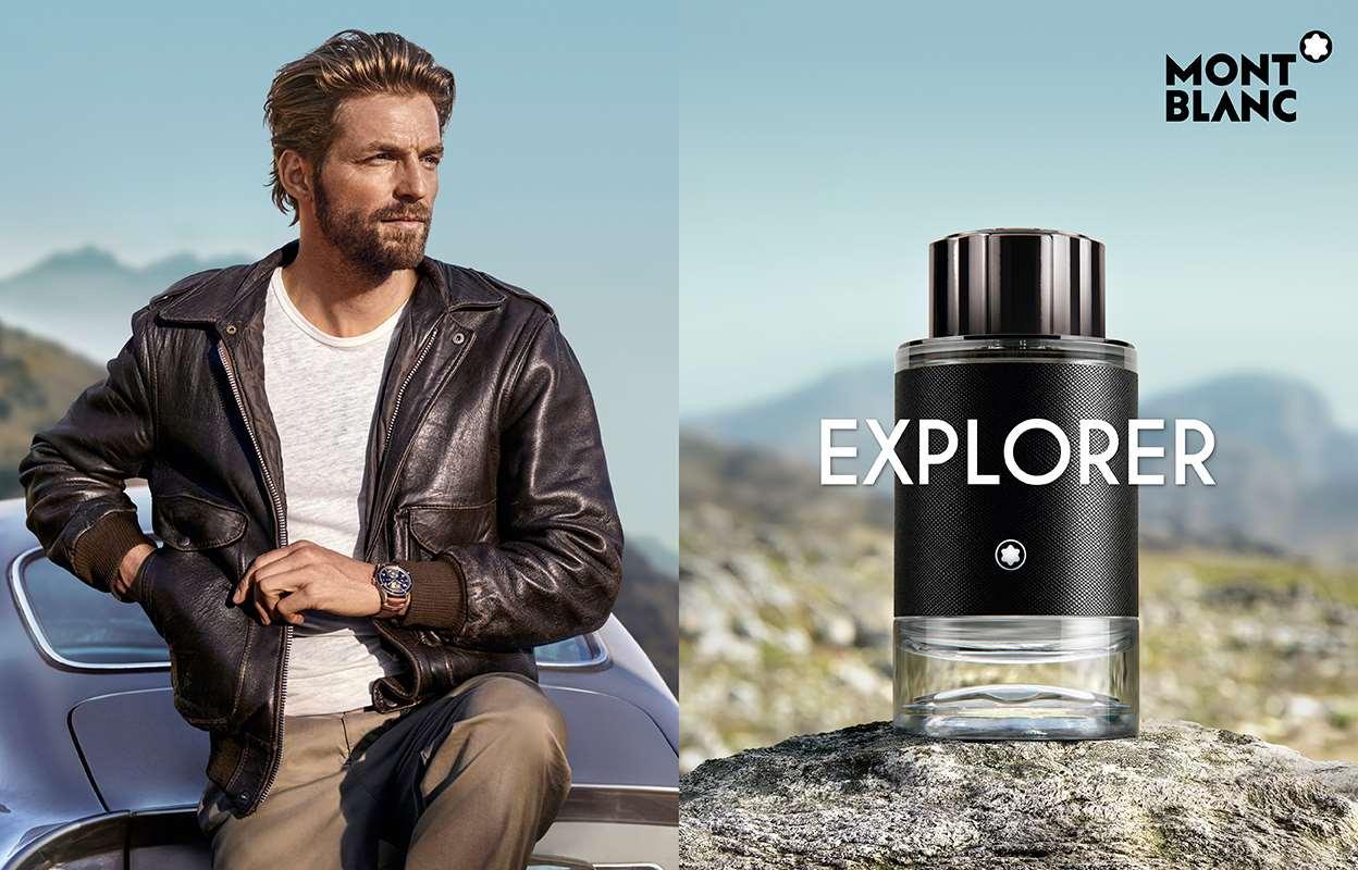 Köp Mont Blanc Legend Night EdP 50ml online Parfym Man