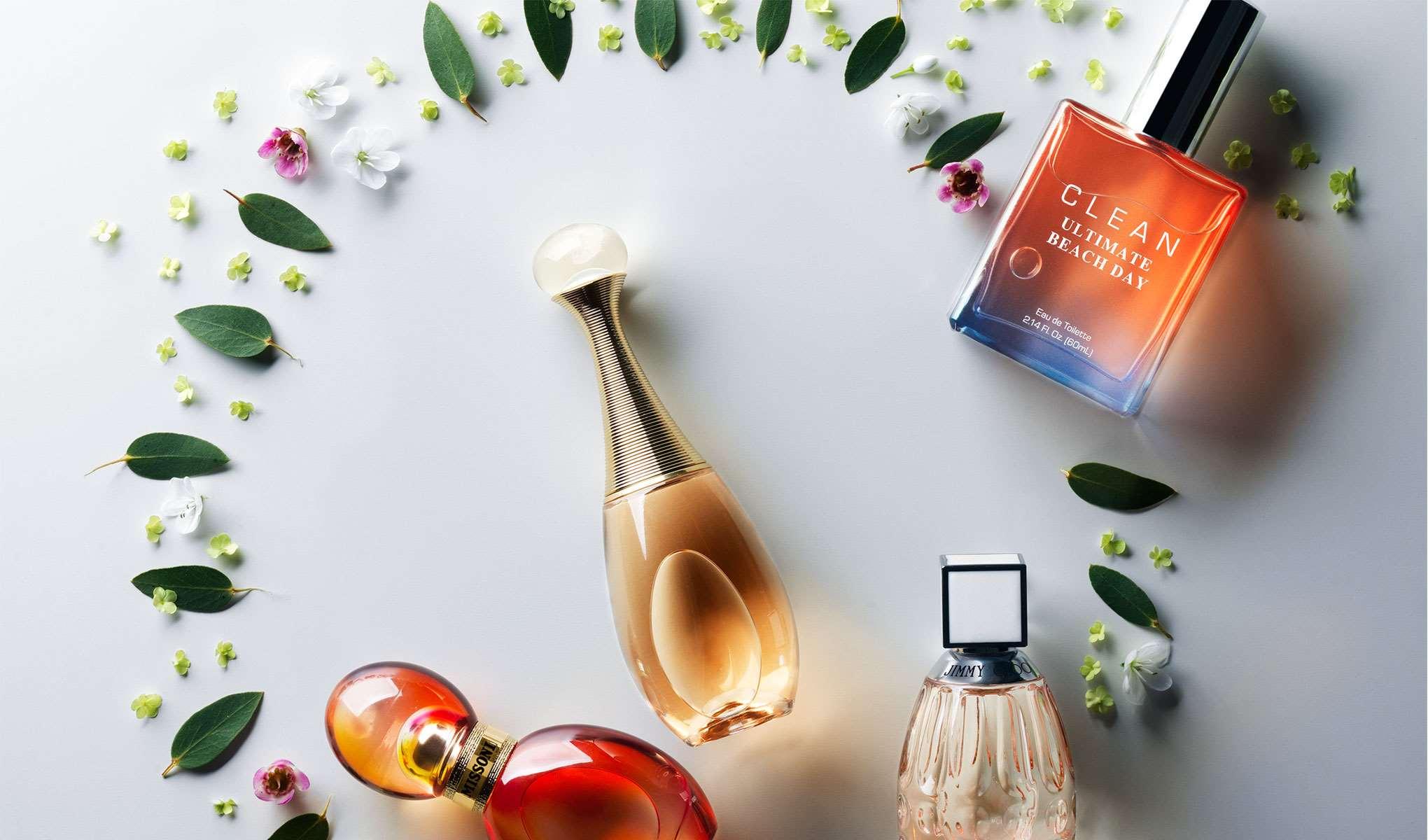 Astroguide: Finn rett parfyme for ditt stjernetegn KICKS