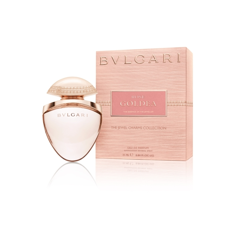 Rose Goldea EdP 50 ml Bvlgari KICKS
