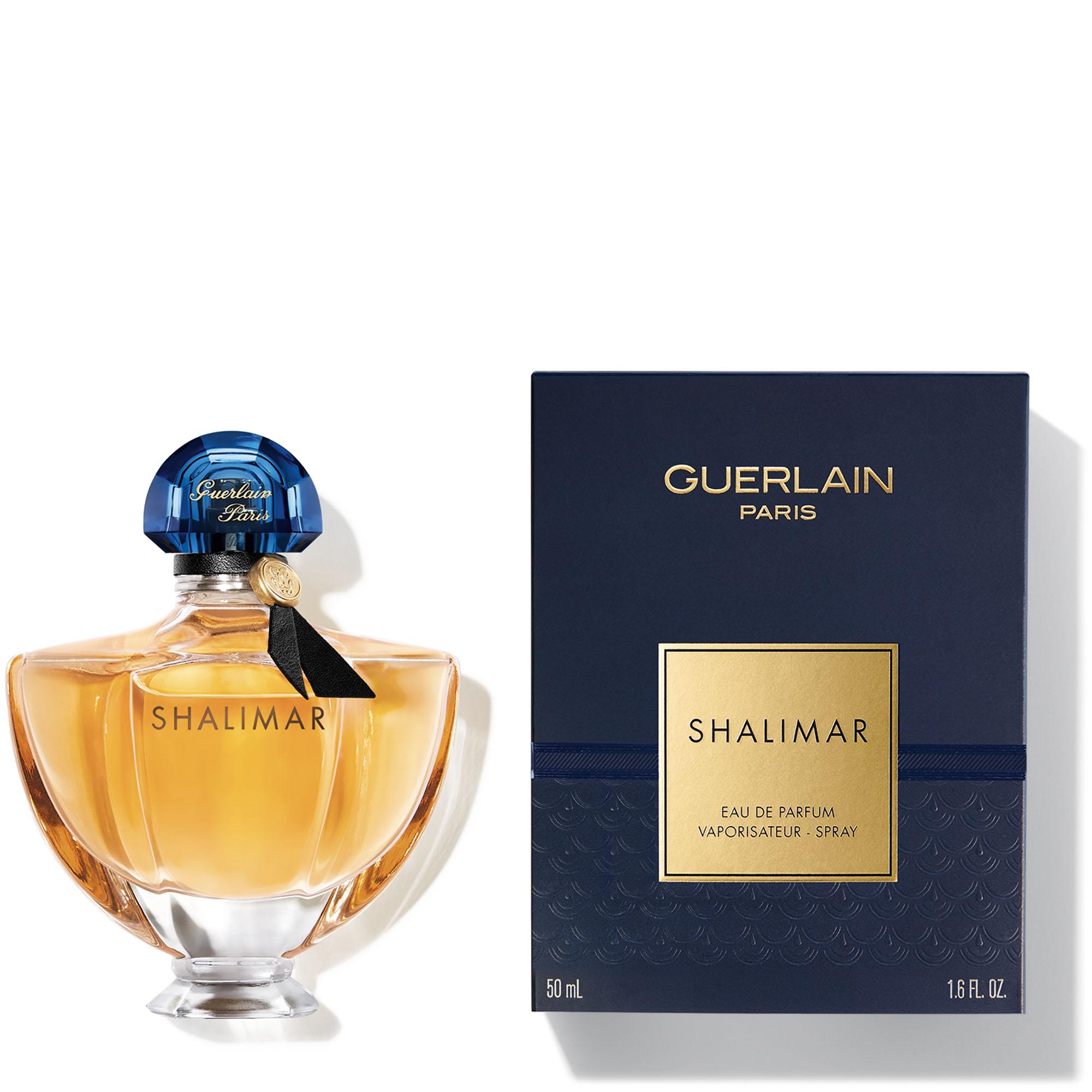 Guerlain parfym, makeup och hudvård KICKS