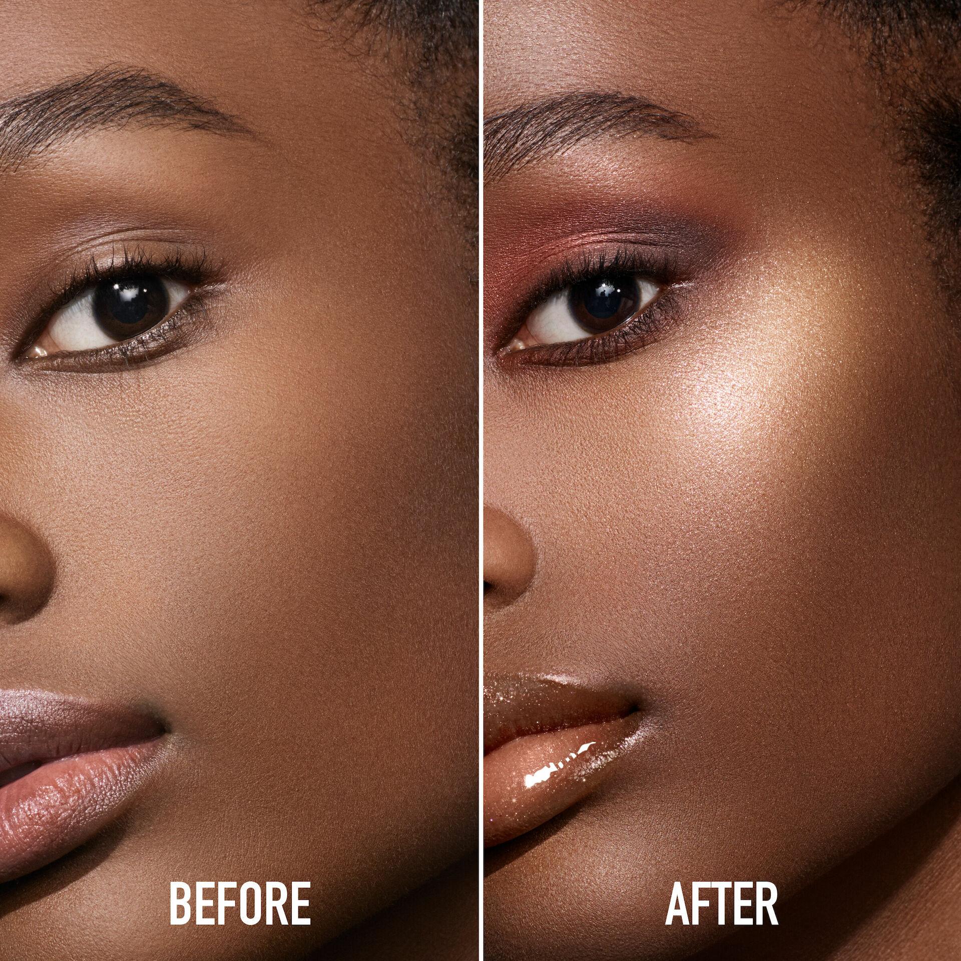 Makeup, parfyme og hudpleie på nettet KICKS