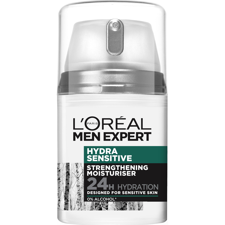 loreal hudvård för män