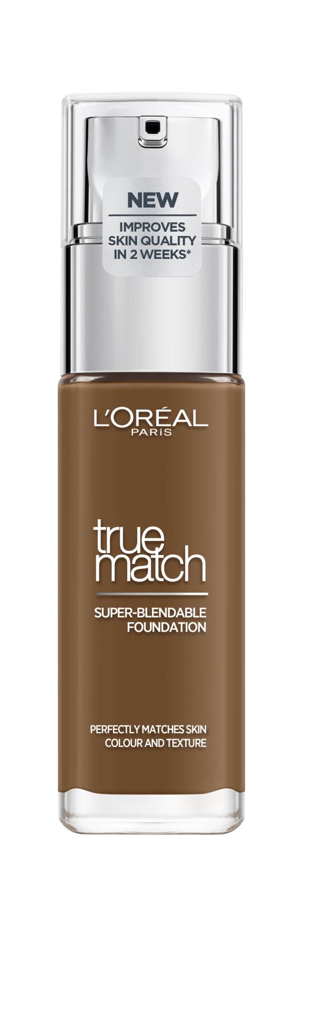 true match foundation kicks