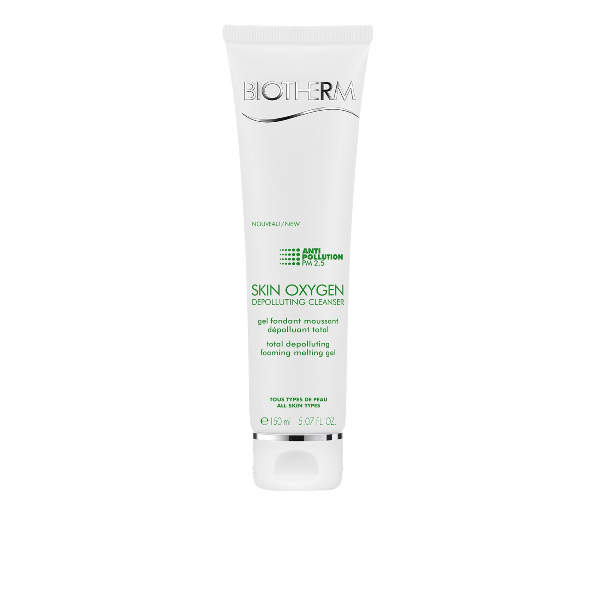 Skin Oxygen Cleansing Mousse 150 ml