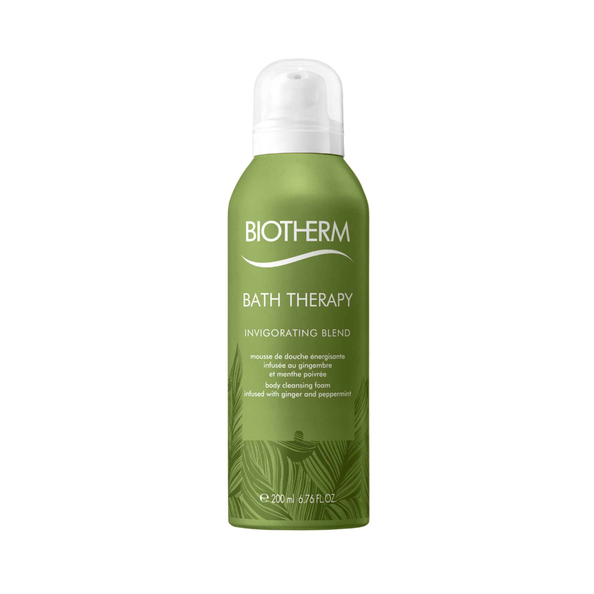 Bath Therapy Invigorating Blend Cleansing Foam 200 ml