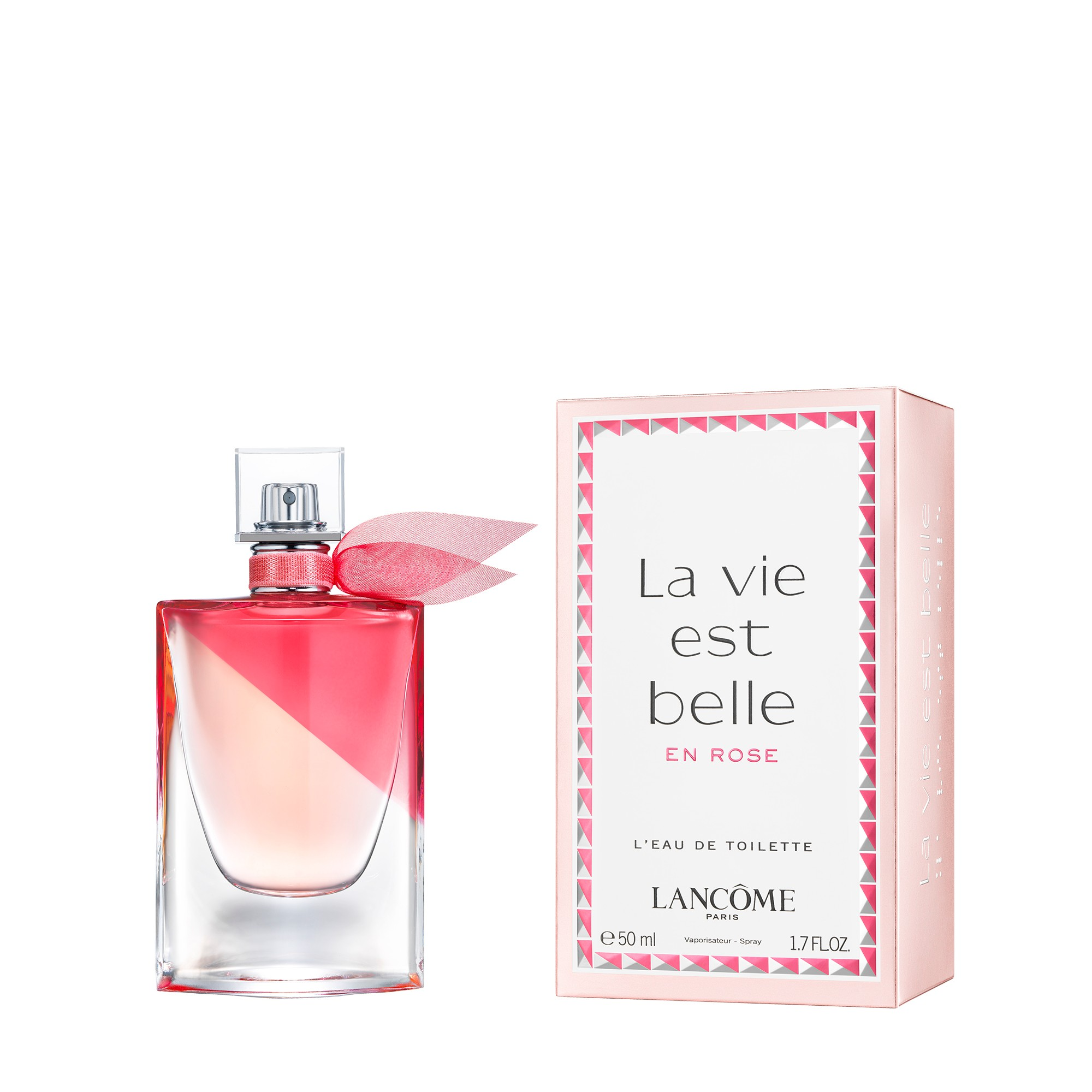 La Vie Est Belle L'Éclat EdT 50 ml Lancôme KICKS
