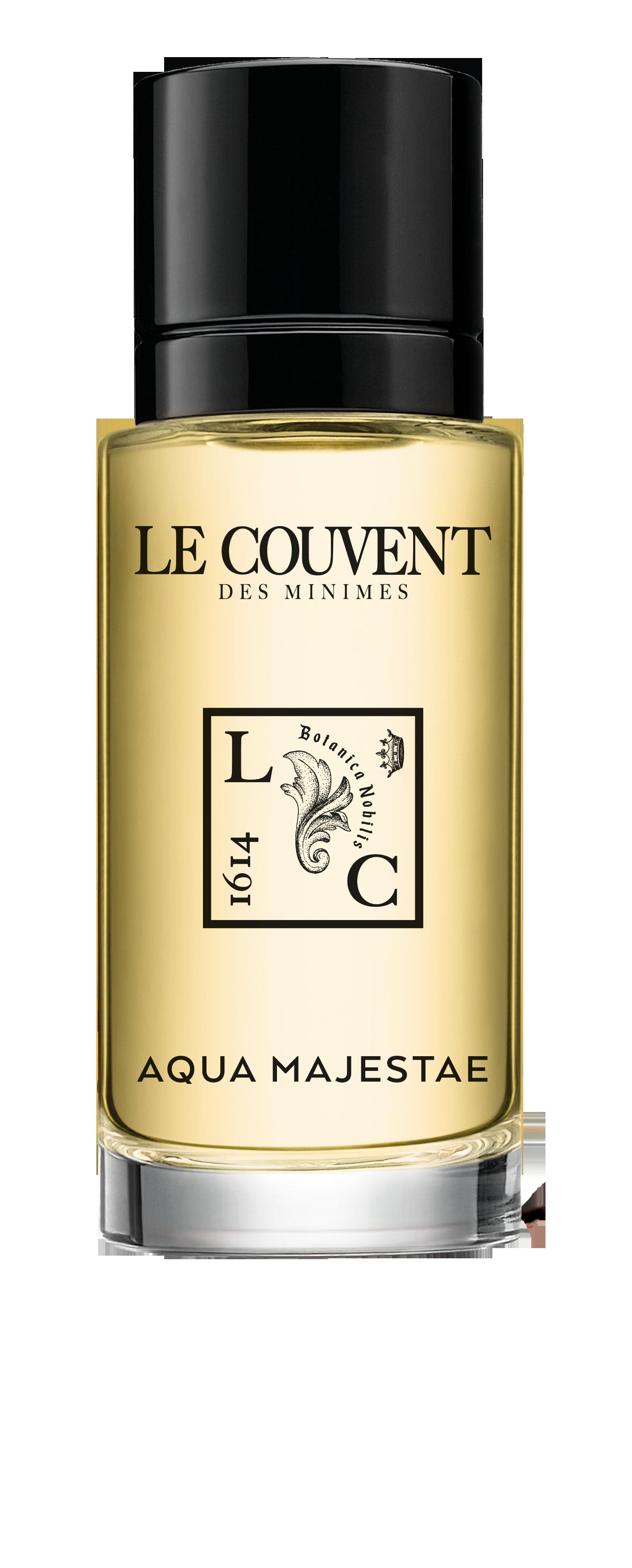 Cologne Botanique Aqua Majestae EdT 50 ml Le Couvent