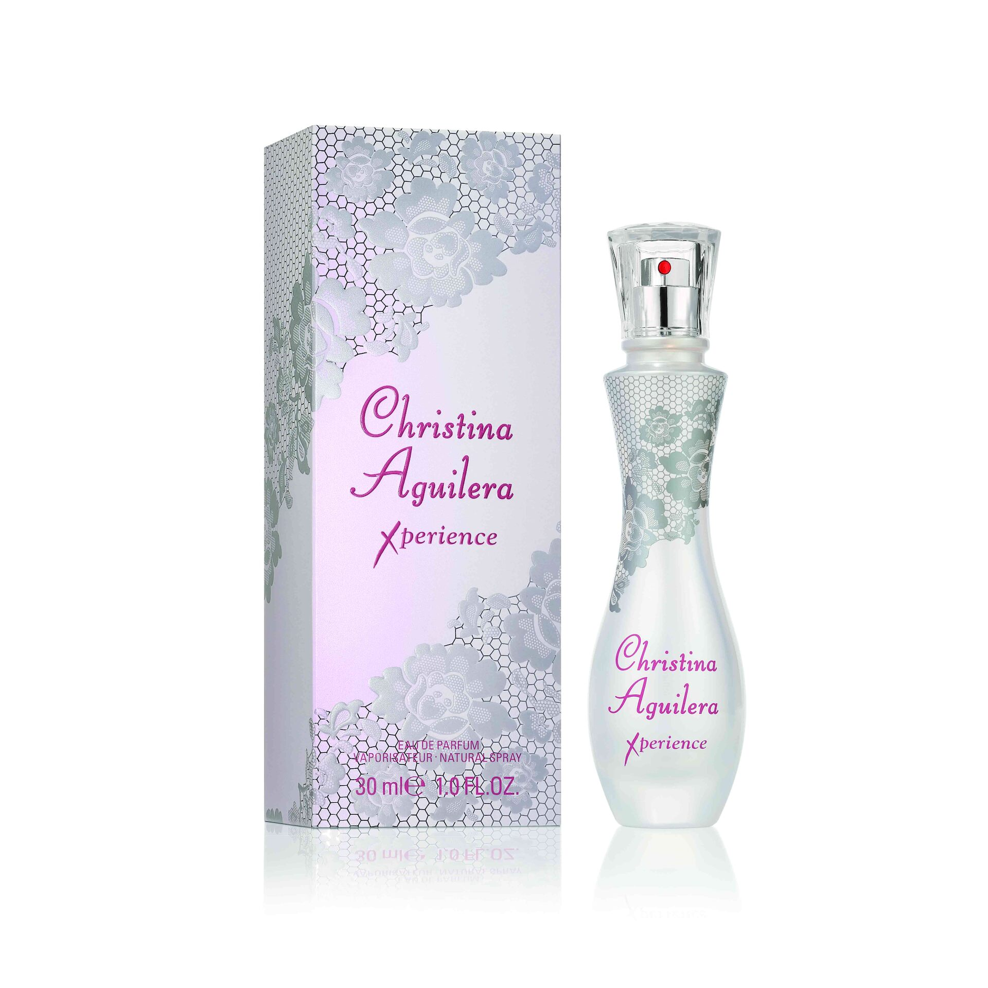 Signature EdP 30 ml Christina Aguilera KICKS