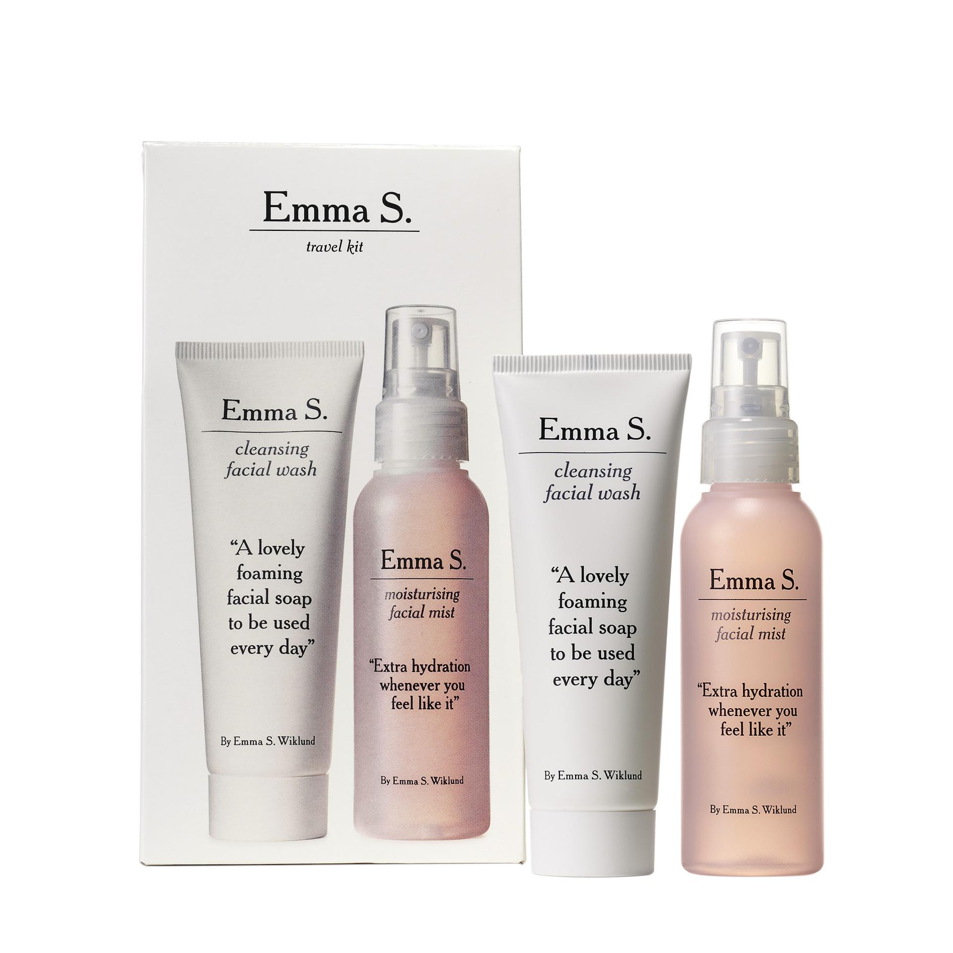 emma s hudvård online