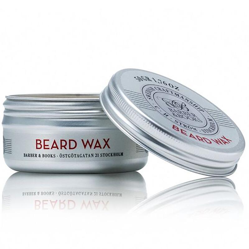 Bilde av Beard Wax 50 G