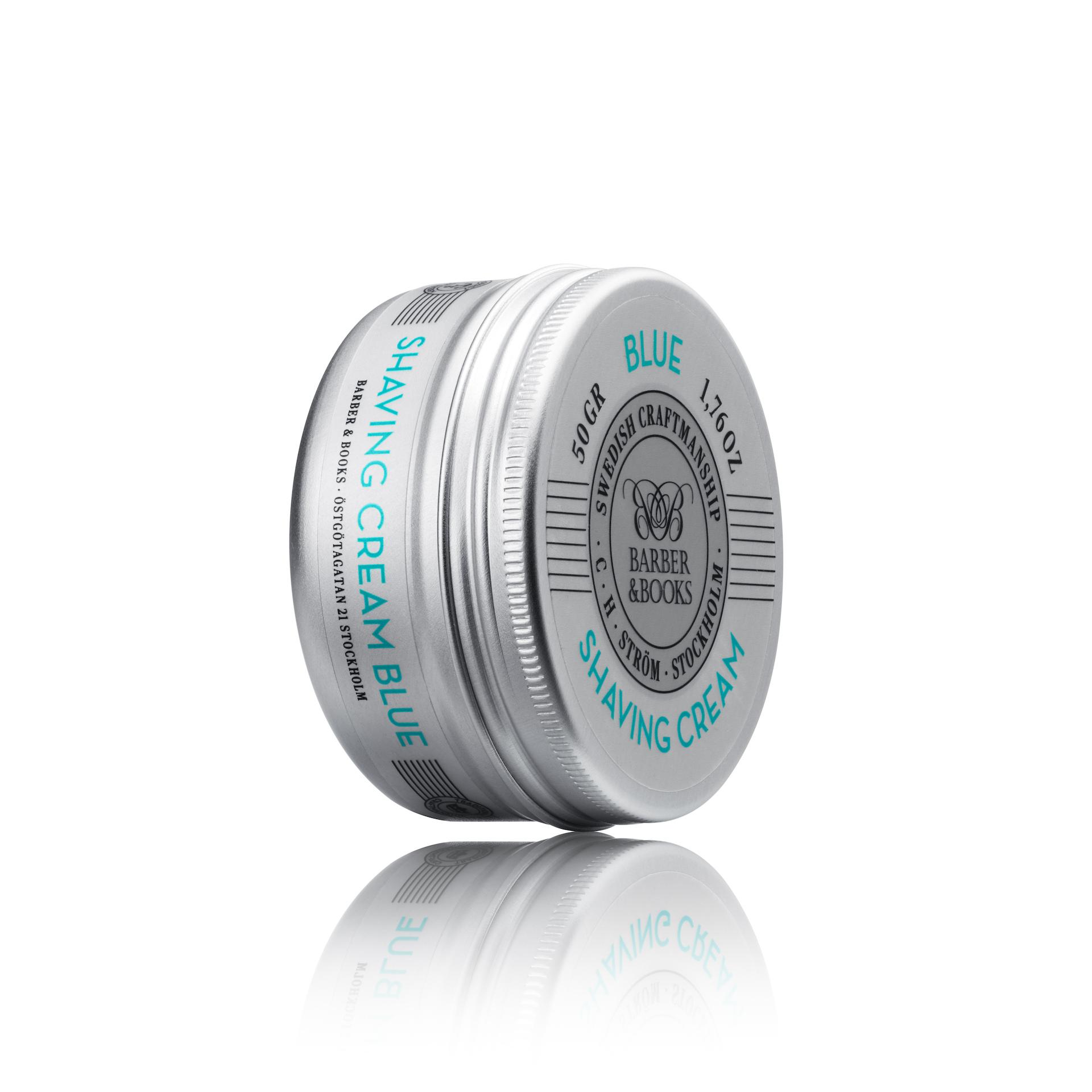 Bilde av Blue Shaving Cream 50 G