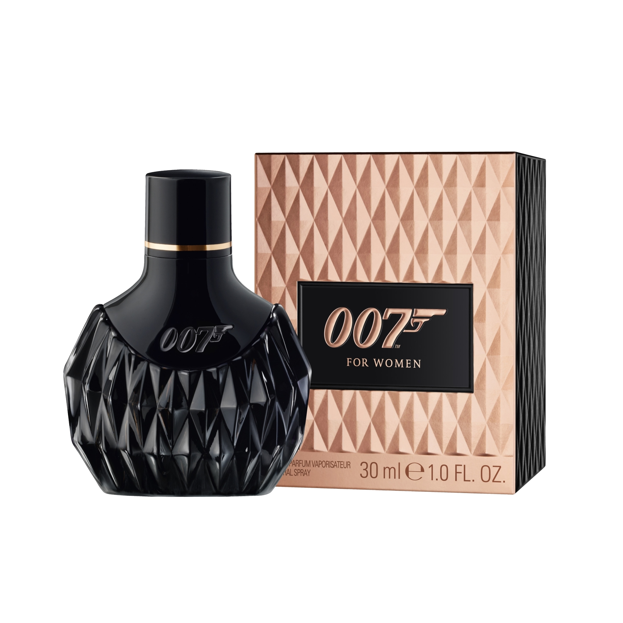 James Bond 007 parfym KICKS
