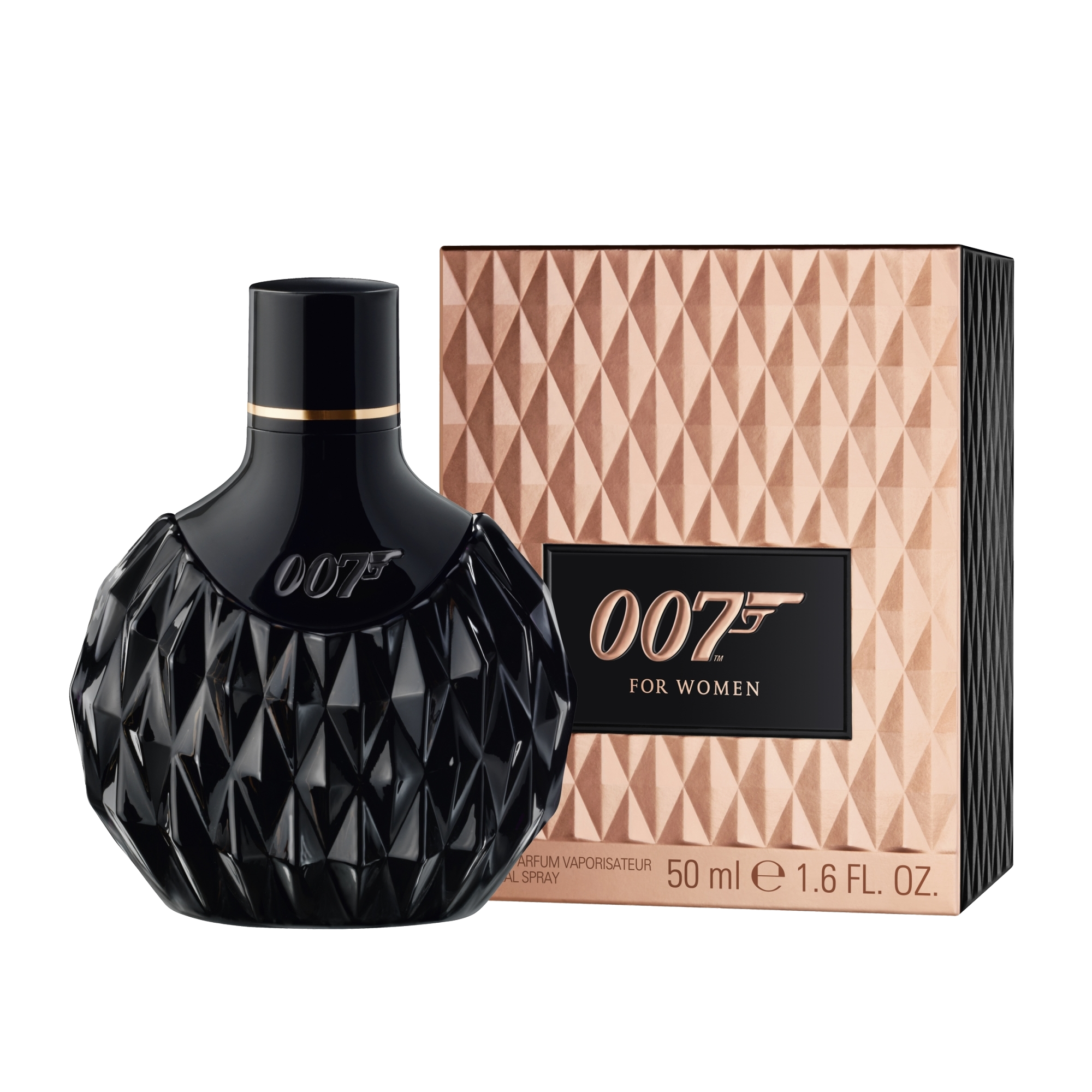 007 007 for Women II EdP 50ml • Se pris (13 butiker) hos