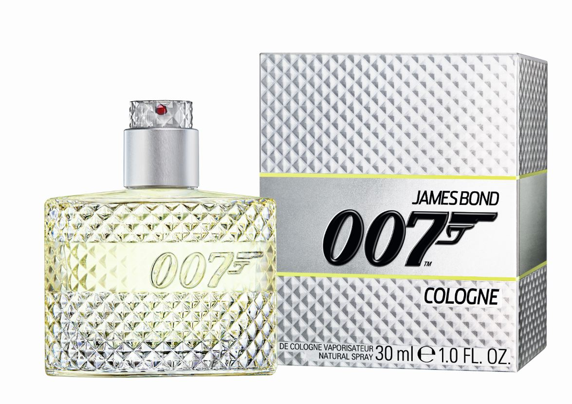 007 Pour Homme EdT 30 ml James Bond KICKS