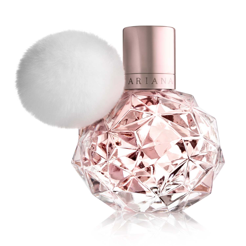 Ariana Grande parfym KICKS