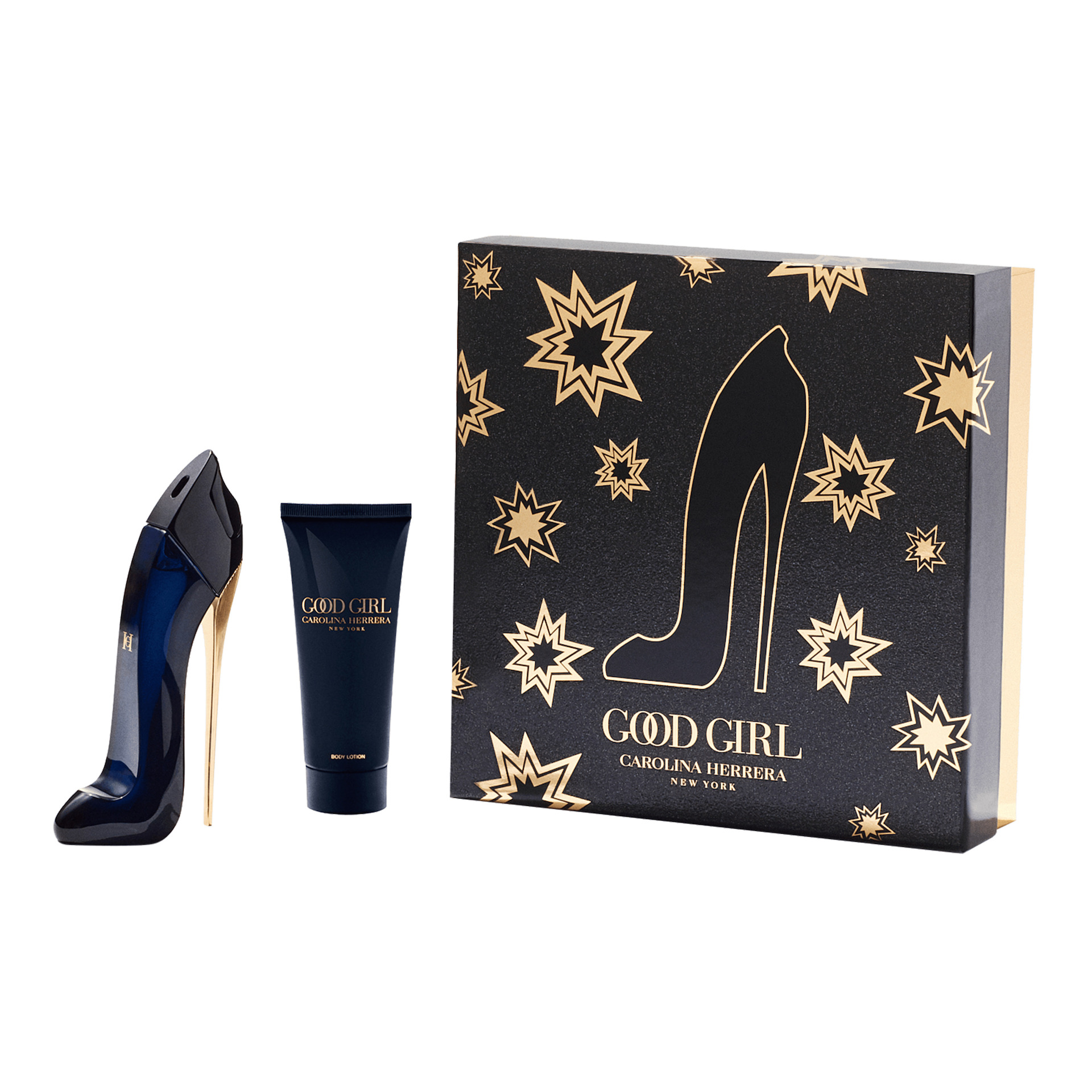 Good Girl EdP 50 ml Carolina Herrera KICKS