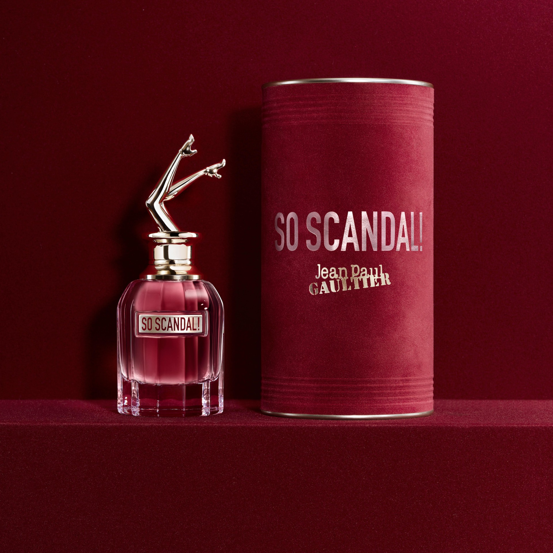 Jean Paul Gaultier Scandal By Night EdP 30ml • Se priser (42